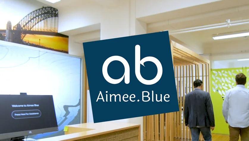 Aimee Blue