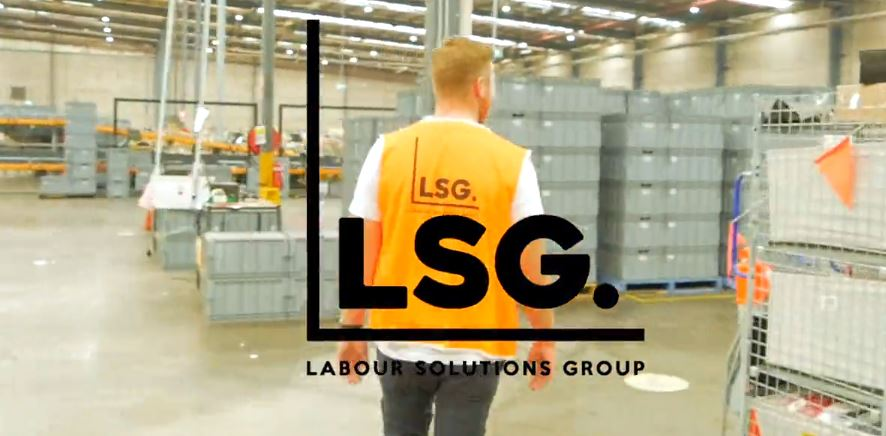 Labour Solutions Group