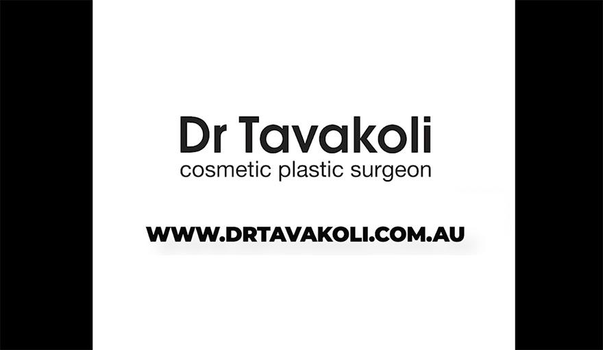 Dr Tavakoli