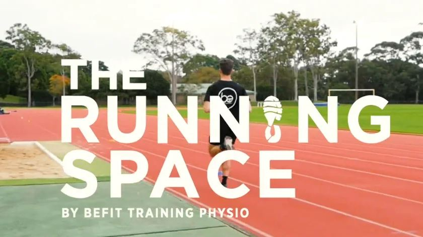 THE RUNNING SPACE BY BEFIT TRAINING
